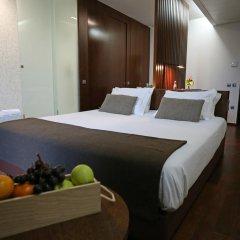 Hotel Rural Douro Scala 4* Стандартный номер разные типы кроватей фото 4