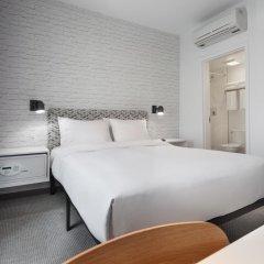Hotel Hive Стандартный номер с различными типами кроватей фото 2