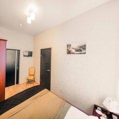 Гостиница Альфа Стандартный номер с различными типами кроватей фото 9