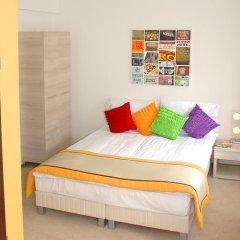 Bliss Hotel And Wellness 4* Стандартный номер с различными типами кроватей фото 12