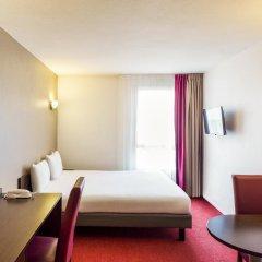 Отель Aparthotel Adagio access Vanves Porte de Versailles 3* Апартаменты с разными типами кроватей фото 2