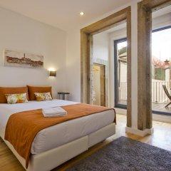 Отель MyStay Porto Bolhão Студия с различными типами кроватей фото 4