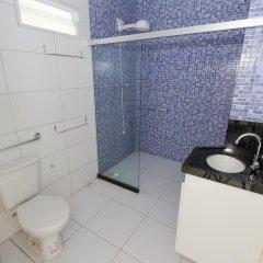 Отель Pousada Marie Claire Flats ванная