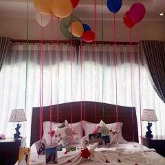 Отель Mon Bungalow детские мероприятия