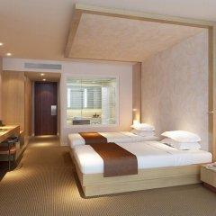 Отель China Mayors Plaza 4* Представительский номер с 2 отдельными кроватями фото 7
