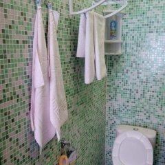 Мини-отель Альтея М Стандартный номер с двуспальной кроватью фото 13