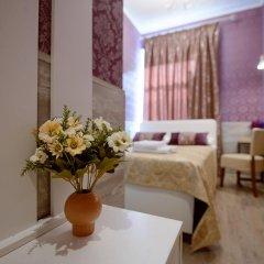 Гостиница АРТ Авеню Стандартный номер двухъярусная кровать фото 12