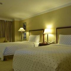 Xianglu Grand Hotel Xiamen 4* Улучшенный номер фото 4