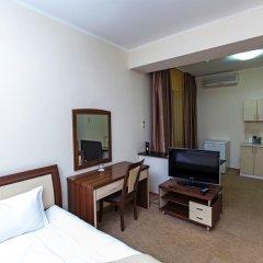 Отель Алма 3* Апартаменты фото 19