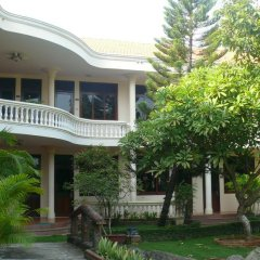 Отель Hai Au Mui Ne Beach Resort & Spa 4* Стандартный номер фото 3