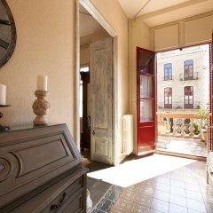 Hotel Aiguaclara интерьер отеля фото 2