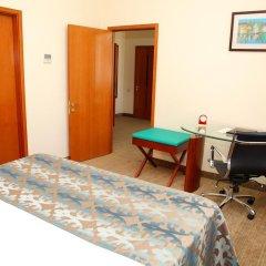Парк Отель Бишкек 4* Улучшенный люкс фото 3