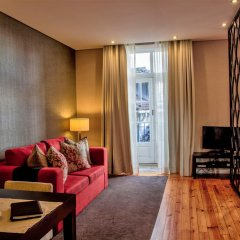 Апартаменты Casas do Porto - Ribeira Apartments комната для гостей фото 4