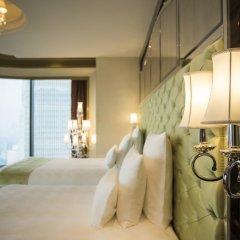 Отель The Reverie Saigon 5* Номер Делюкс с различными типами кроватей фото 2
