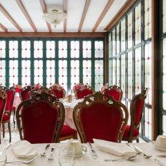 Bellini Hotel Венеция помещение для мероприятий