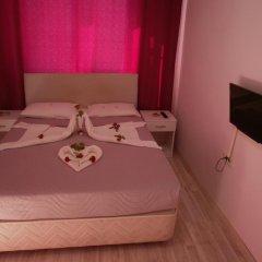 Manavgat Motel Номер Делюкс с двуспальной кроватью фото 11