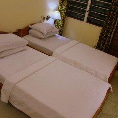Hotel Loreto 3* Номер категории Эконом с 2 отдельными кроватями фото 2