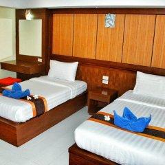 Отель Rak Samui Residence Самуи комната для гостей фото 3