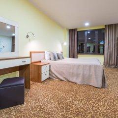 Гостиница Bridge Mountain Красная Поляна 3* Полулюкс с двуспальной кроватью фото 7