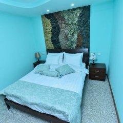 Отель Гаяне Апартаменты с различными типами кроватей фото 6