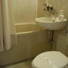 Hotel Seikoen 3* Номер категории Эконом