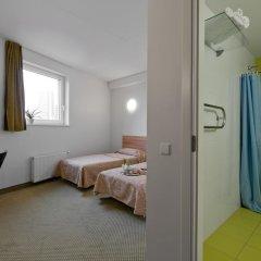 Green Vilnius Hotel 3* Стандартный номер с 2 отдельными кроватями фото 6