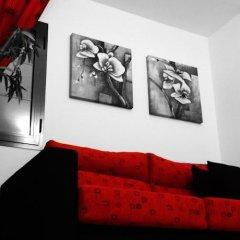 Отель Villas Las Norias Испания, Тарахалехо - отзывы, цены и фото номеров - забронировать отель Villas Las Norias онлайн интерьер отеля фото 2