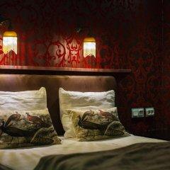 Skanstulls Hostel Стандартный номер с различными типами кроватей фото 22