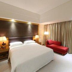 Отель Aurum International 4* Люкс фото 2