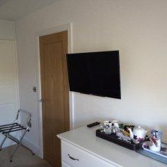 Отель 2 Therocklands удобства в номере