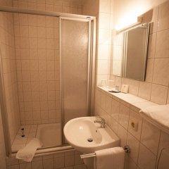 Hotel Haus Union ванная