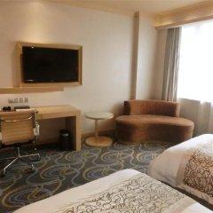 Ocean Hotel 4* Представительский номер с различными типами кроватей фото 3