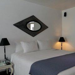 Отель Clarum 101 4* Люкс Премьер с двуспальной кроватью фото 4