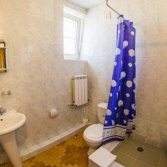 Гостиница Kamchatka Guest House Стандартный семейный номер с двуспальной кроватью фото 3
