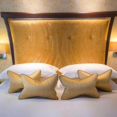 Отель Ten Manchester Street 4* Номер категории Эконом с различными типами кроватей фото 3