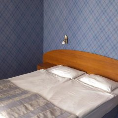 Hotel Lazuren Briag 3* Стандартный номер с двуспальной кроватью фото 32