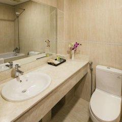 TTC Hotel Deluxe Saigon 3* Номер Делюкс с различными типами кроватей фото 14