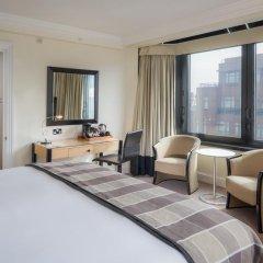 Отель Hilton London Metropole 4* Стандартный номер с 2 отдельными кроватями фото 5