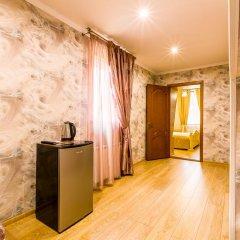 Гостиница Барские Полати Люкс с различными типами кроватей фото 14