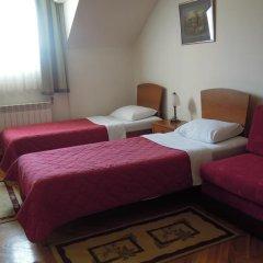 Sucevic Hotel 4* Стандартный номер с различными типами кроватей фото 3