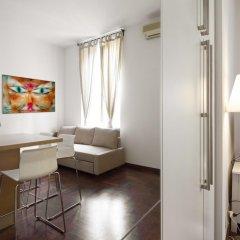 Апартаменты Cadorna Center Studio- Flats Collection Улучшенные апартаменты с различными типами кроватей