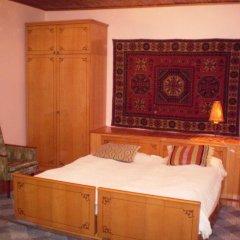 Гостиница Grono Isabelly комната для гостей фото 3