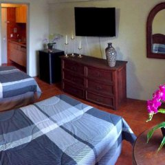 Отель Aurora Suites 3* Люкс с различными типами кроватей фото 6