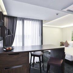 U Sukhumvit Hotel Bangkok 4* Улучшенный номер фото 23
