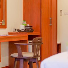 Отель Phaithong Sotel Resort 3* Улучшенный номер с двуспальной кроватью фото 4