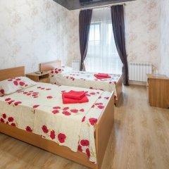 Бутик-Отель Антрэ Номер Делюкс с двуспальной кроватью фото 5