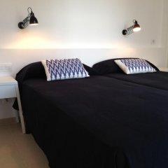 Отель Nure Villas Mar y Mar Испания, Кала-эн-Бланес - отзывы, цены и фото номеров - забронировать отель Nure Villas Mar y Mar онлайн комната для гостей фото 4