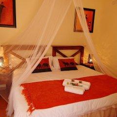 Отель Bothabelo Bed & Breakfast 3* Стандартный номер с различными типами кроватей фото 4