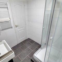Отель Legendary Ernesto III ванная