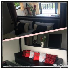 Отель Step23 Sea VIew Patong Village 2* Улучшенный номер с различными типами кроватей фото 5